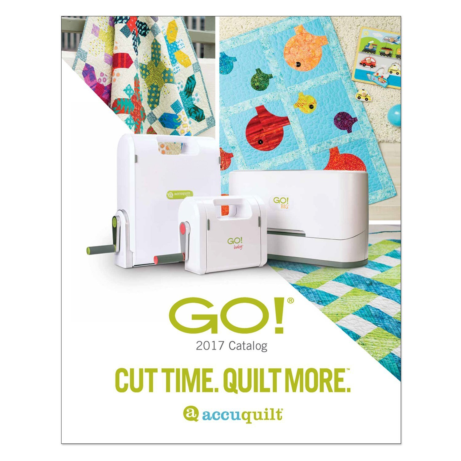 View/Download GO! Product Brochure