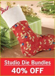 Studio Die Bundles 40% Off