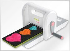 AccuQuilt GO! Baby Fabric Cutter