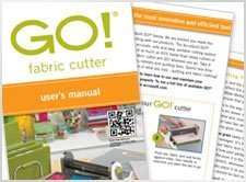 GO!® Fabric CutterUser's Manual
