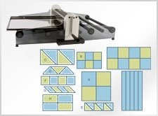 Shop Studio Fabric Cutter Starter Set