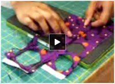 Cutting Dies with Multiple Shapes by Love Bug Studios