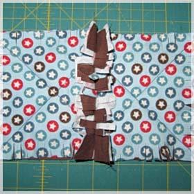 Making Quick and Beautiful Rag Quilts : accuquilt rag quilt - Adamdwight.com