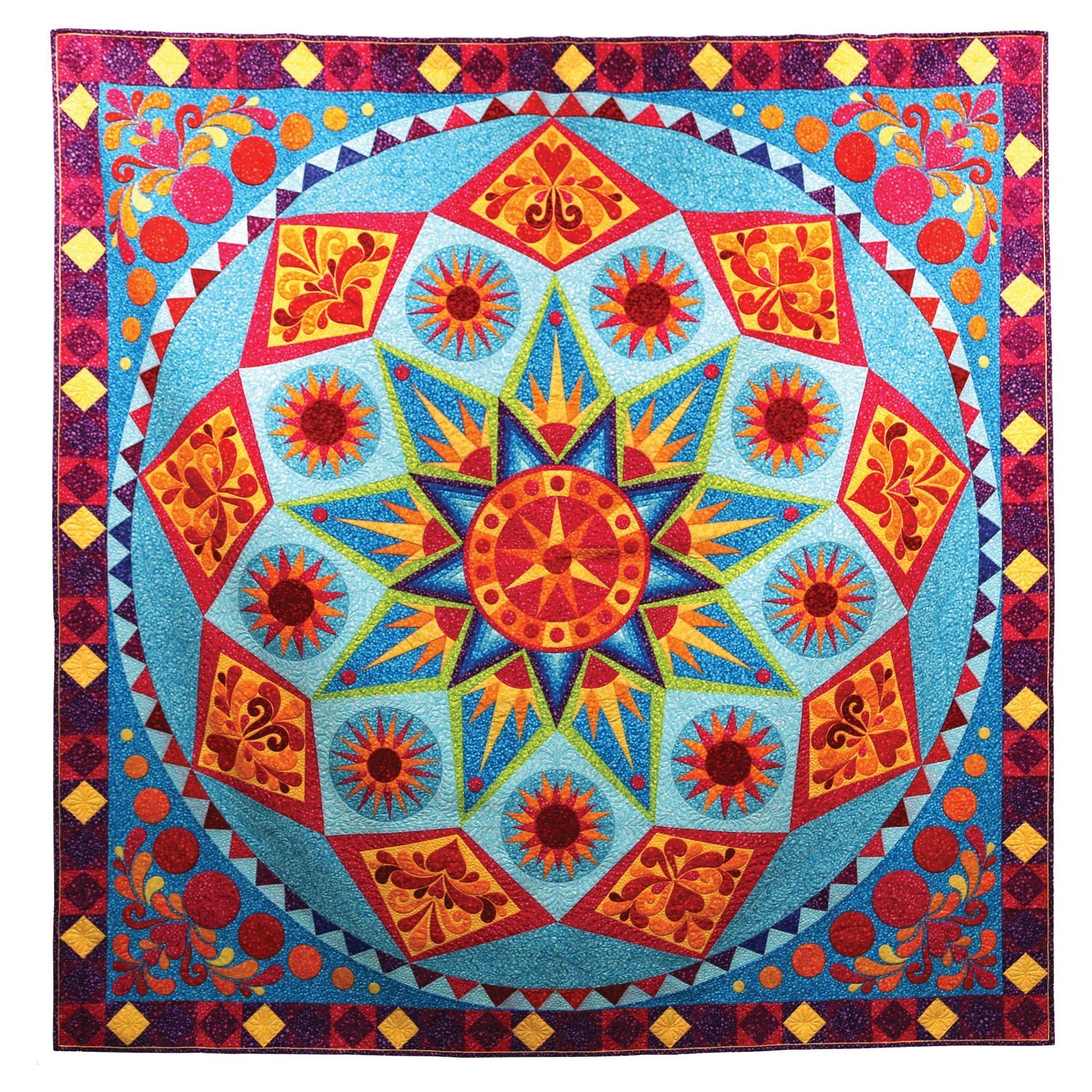 Quilts For The 21st Century