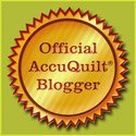 Official AccuQuilt Blogger
