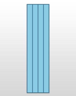 """Studio Strip Cutter-1 1/2"""" (50052)"""