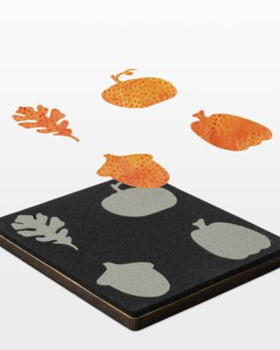 Studio Applique Collection-Fall (Jumbo)