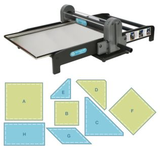 Studio 2 Quilt Blocks Starter Set (50350)