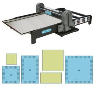 Studio 2 Rag Quilt Starter Set (50351)