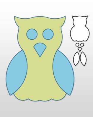 Studio Owl (Jumbo)