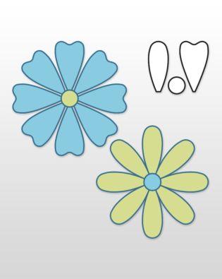 Studio Flower Petals (Large)