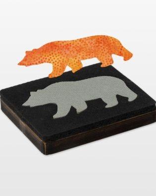 Studio Bear #1 (Small)