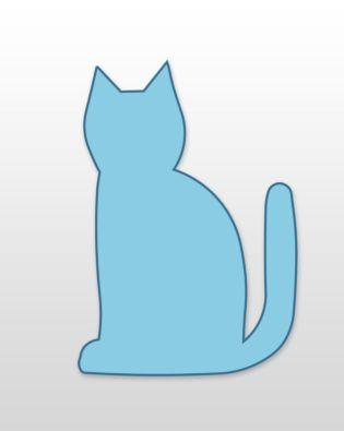 Studio Cat #2 (Jumbo)