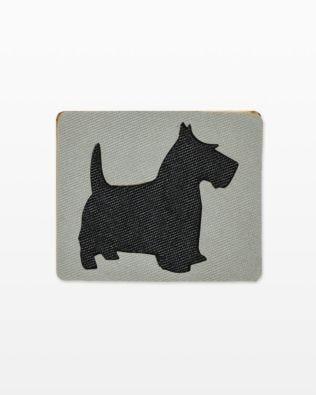 Studio Dog-Scottie