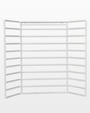 Wire Storage Rack - Holds 10 Studio Extra Long Cut Dies (50829)