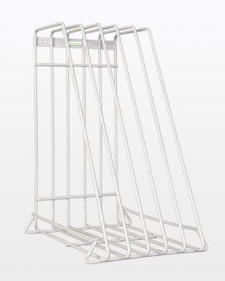 Wire Storage Rack - Holds 5 Studio Giant or Super Giant Dies (50831)