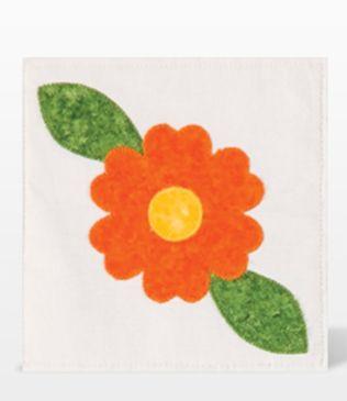 GO! Round Flower (55007)
