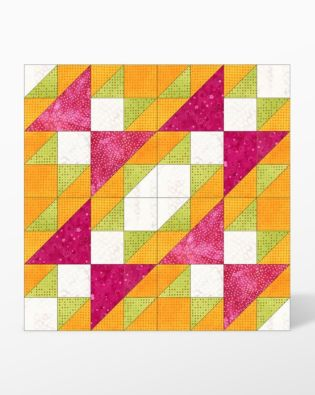 """GO! Half Square-2"""" Finished Triangle Multiples (55063)"""