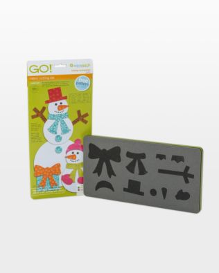 GO! Holiday Accessories (55321)