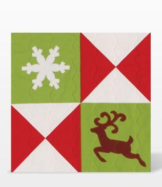 GO! Reindeer (55353)