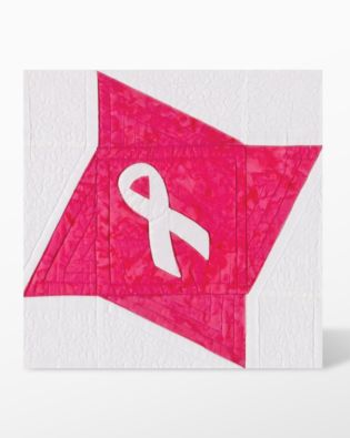 GO! Awareness Ribbon (55355) - Packaging shown