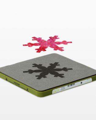 GO! Snowflake (55359)