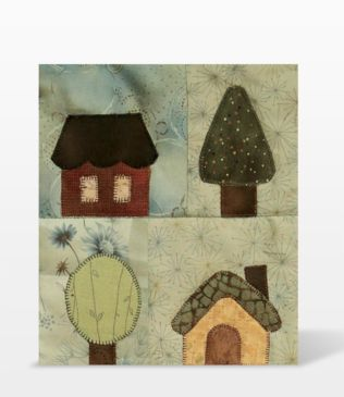 GO! Small Houses by Reiko Kato (55387) pkg