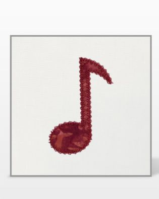 GO! Music Medley Embroidery Designs