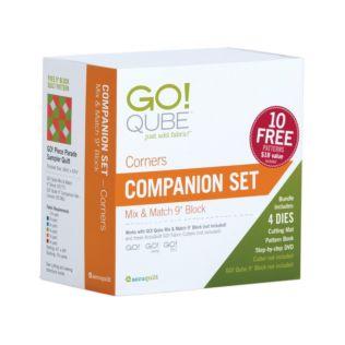 "GO! Qube 6"" Companion Set - Classics (55779)"