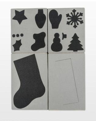Studio Holiday Bundle Die Bundle (59518)