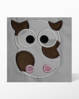 GO! Talk to the Animals Embroidery Designs by Linda Horne (LH-TTAe)