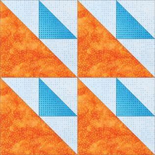 """GO! Airplane 6"""" Block Pattern (PQ10598)"""