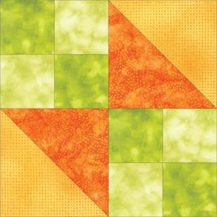 GO! Jewel Box Block Pattern (PQ10349)