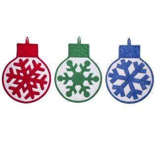GO! Ornament Hotpads Pattern (PQ10679)