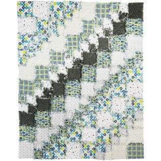 GO! Rags to Riches Quilt Pattern (PQ11041)