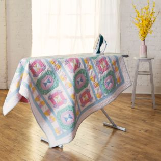"GO! Qube 6"" Sweet as Pie Quilt (PQ11070)"