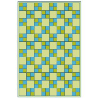 GO!  Squares & 4-Patches to GO!