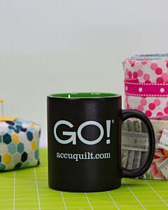 GO! Coffee Mug