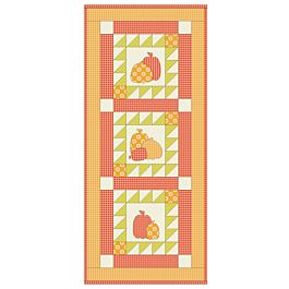 GO! Pumpkin Patch Pattern free pattern
