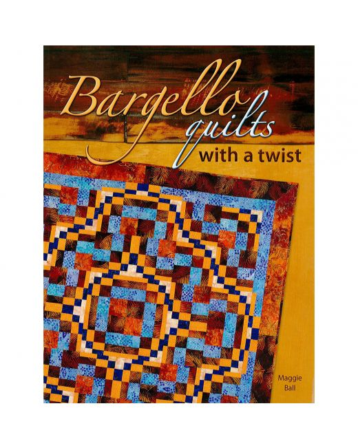 Bargello Quilts With A Twist AccuQuilt Interesting Twisted Bargello Quilt Pattern Free