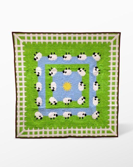 2c616f05d06254 GO! Little Lamb Embroidery Designs CD
