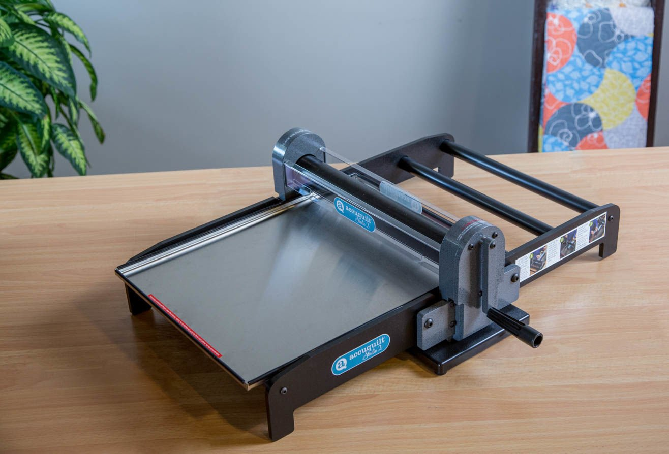 Studio 2 Fabric Cutter