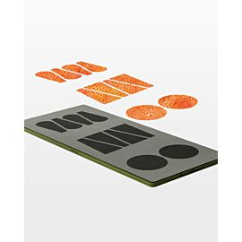 GO! Dresden Plates (55071)