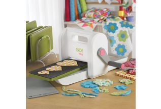 GO! Baby Fabric Cutter- Gift With Purchase (BONUS DEAL $117 Value!)