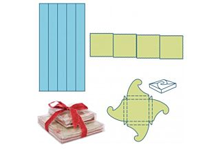Studio Quilt Store Essential Die Bundle (59006)