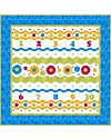 GO! Counting Gumballs Quilt Pattern (PQ10190i)