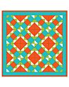 Studio Energize Table Topper Quilt Pattern- Free