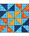 "GO! Simplicity 8"" Block Pattern"