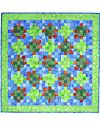 Turtles Afloat Pattern