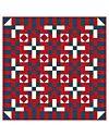 Studio Liberty's Mine Quilt Pattern (PQ10256)
